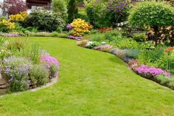 Gartenpflege im Landkreis München, Ebersberg und Poing